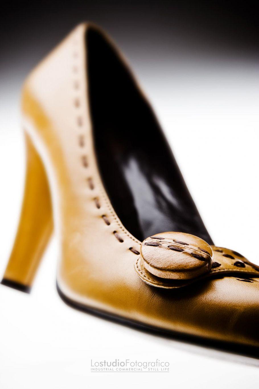 fotografia di still life calzature vicenza