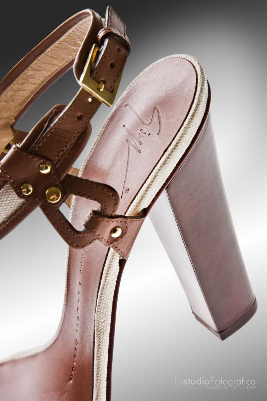 fotografia commerciale calzature padova