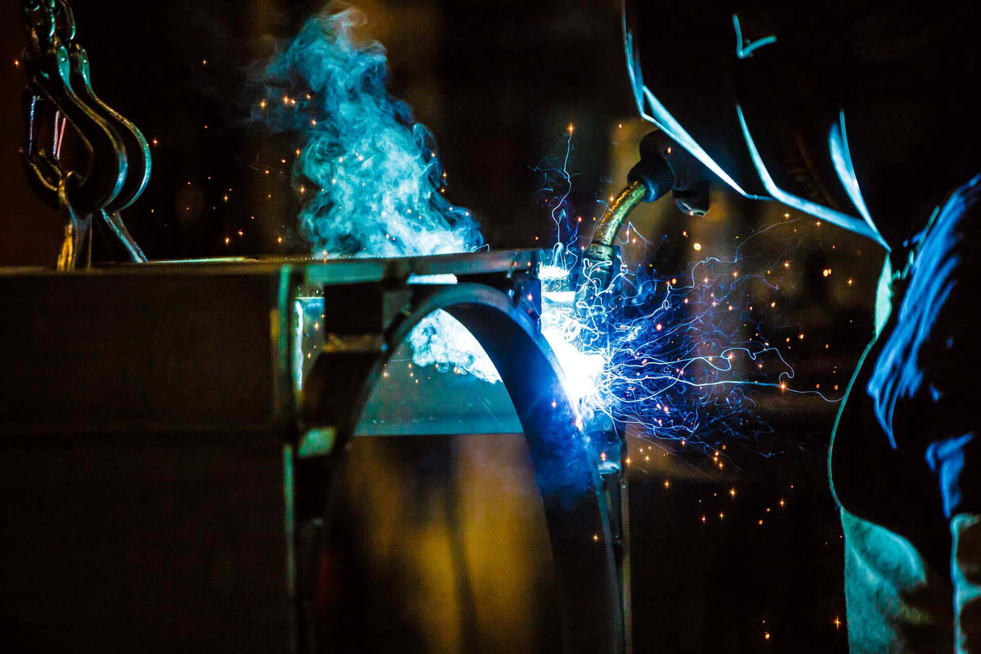fotografia industriale vicenza