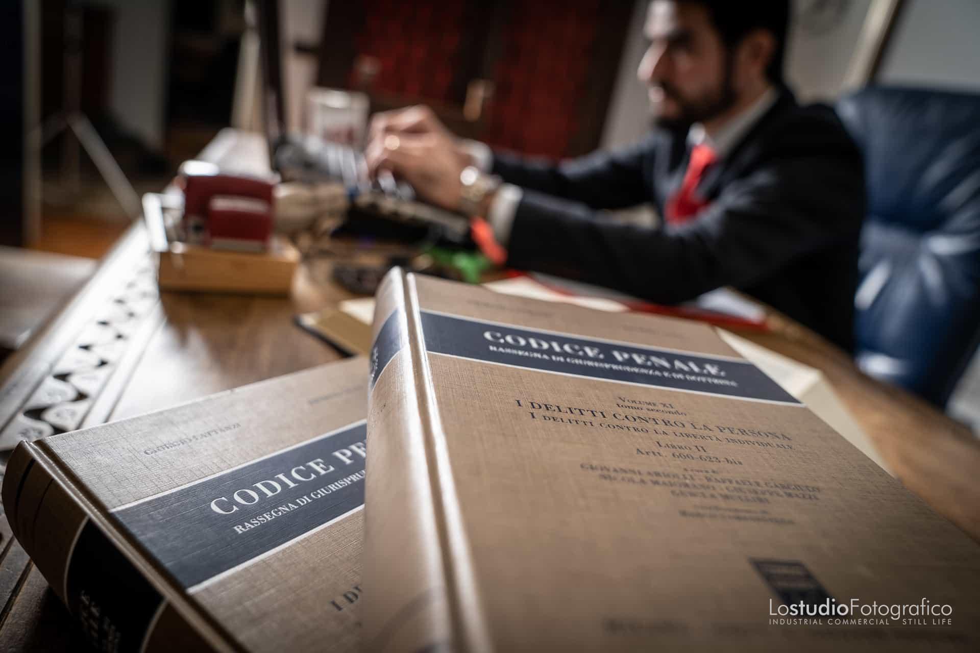 reportage foto studi legali